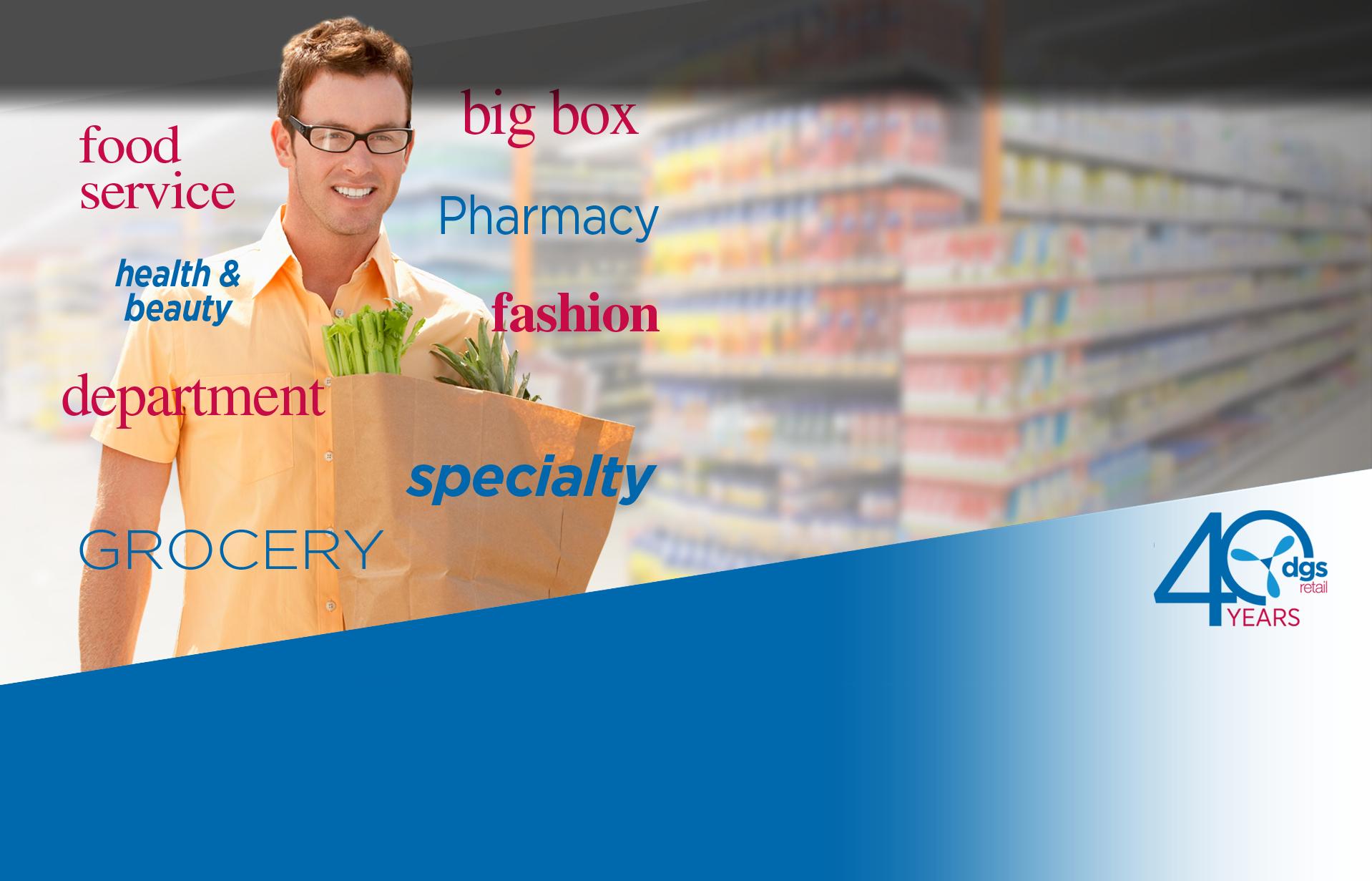 DGS - Retail Environments